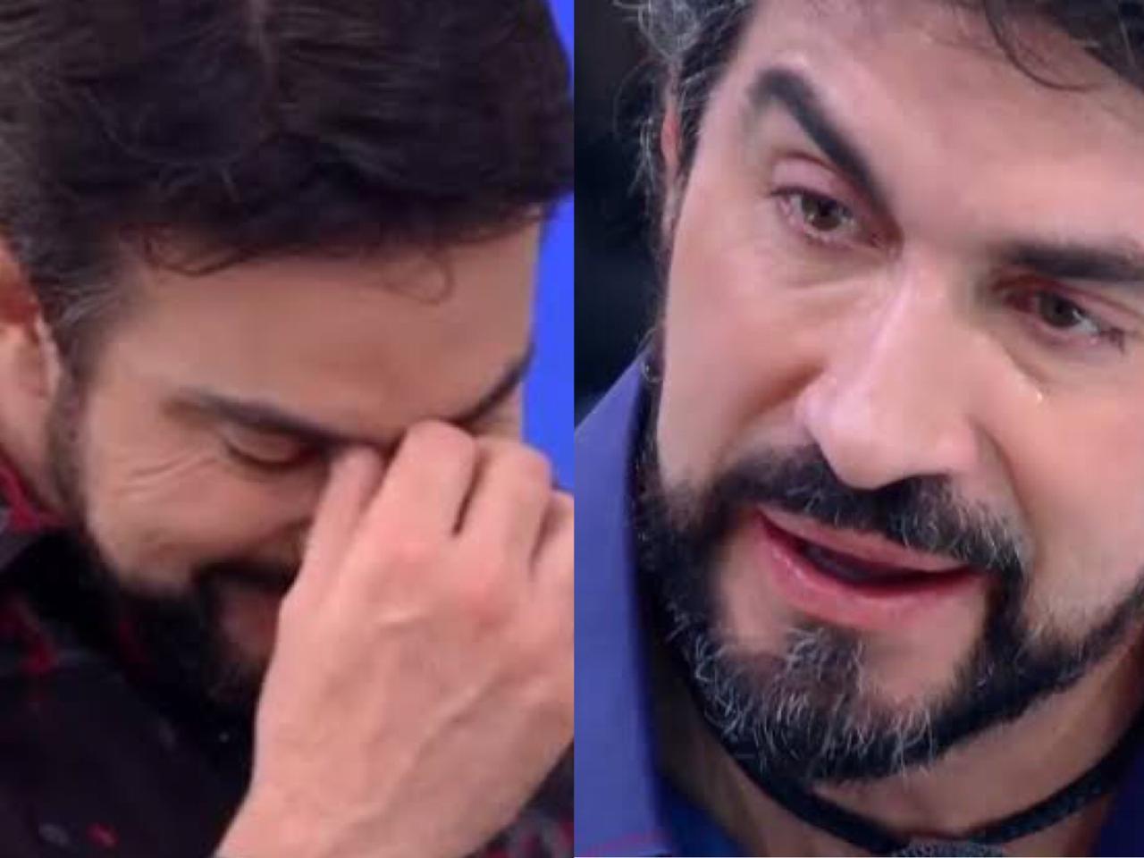 Padre Fábio de Melo (Foto: Montagem/TV Foco)