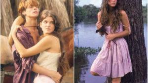 Globo deve fazer remake da novela Pantanal - Foto: Reprodução