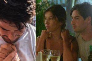 Pato e Rebeca Abravanel estão casados há 1 ano (Foto: Reprodução/Instagram/AgNews)