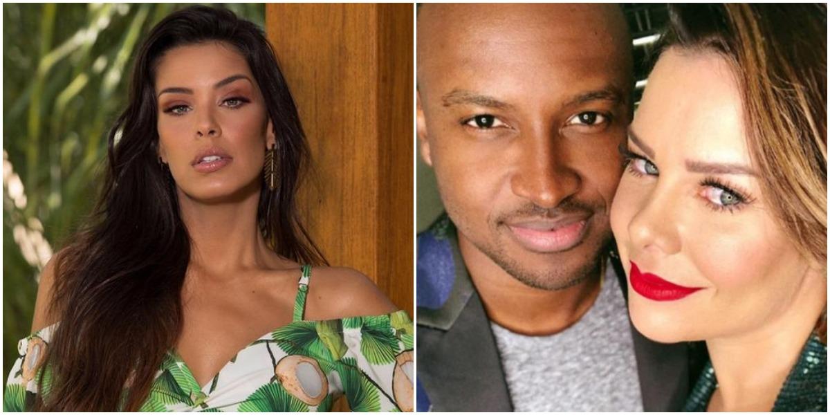Ivy Moraes rasga o verbo sobre Thiaguinho e escândalo envolve Fê Souza – TV Foco