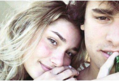 Sasha Meneghel foi namorada de Bruno Montaleone (Foto: Reprodução)