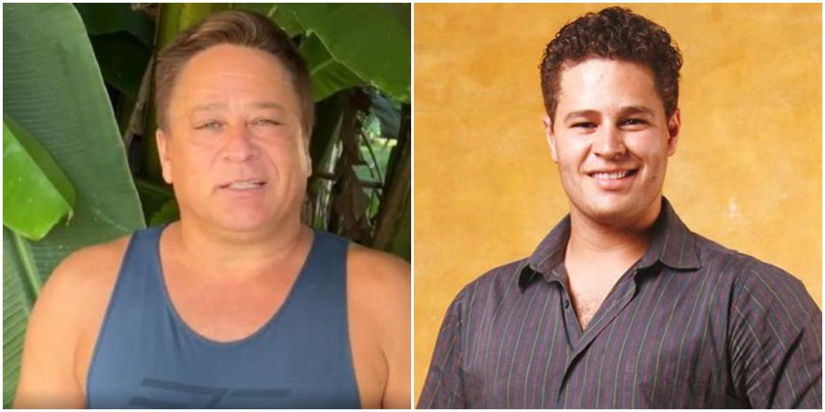 Pedro Leonardo é filho do cantor sertanejo, Leonardo (Foto: Reprodução/ Montagem/ TV Foco)