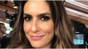 Ticiana Villas Boas voltou a ativa nas redes sociais e investe em negócio milionário (Foto: Reprodução)