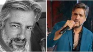 Léo Chaves e Victor Chaves (Foto: Reprodução)