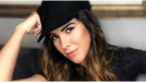 Wanessa Camargo (Foto: Instagram)