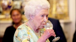 Rainha Elizabeth II lança própria marca de gin (Foto: Reprodução)