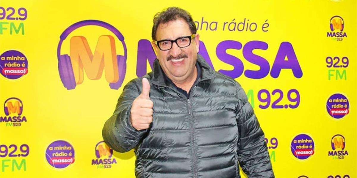Ratinho fez demissões na Massa FM (Foto: Divulgação)