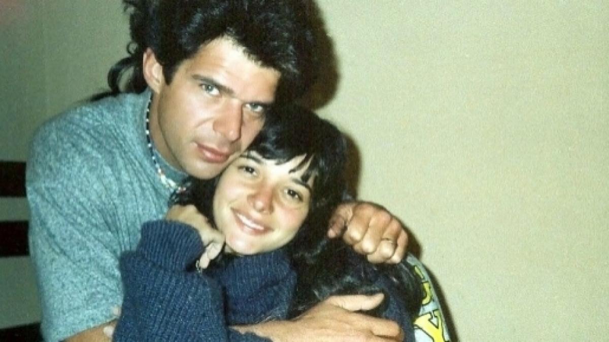 Raul Gazolla estava casado com Daniela Perez quando a atriz foi assassinada por Guilherme de Pádua (Reprodução)
