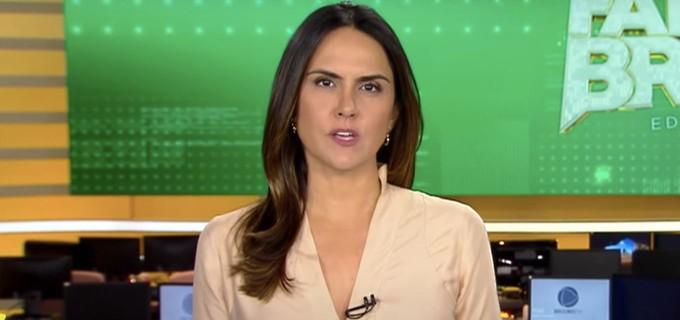 Carla Cecato (Foto: Reprodução)