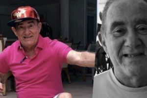 Renato Aragão foi desligado da Globo após 44 anos (Foto: reprodução)