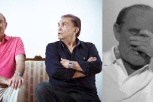Renato Aragão, o eterno Didi, e Dedé Santana (Foto: Divulgação/Reprodução/TV Globo)