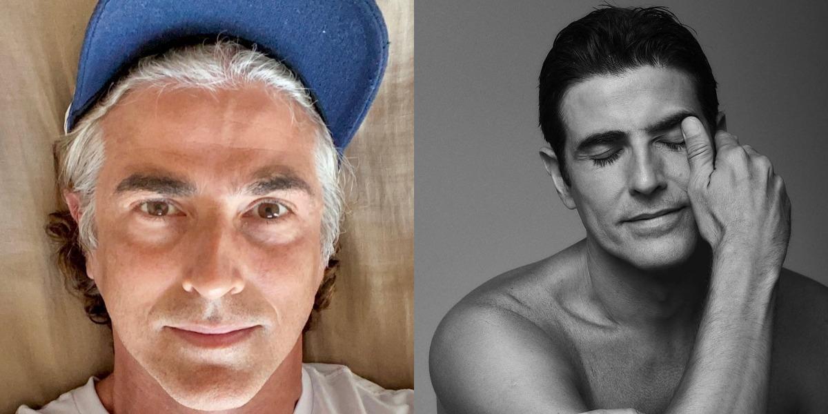 Reynaldo Gianecchini falou sobre sua sexualidade (Foto: Reprodução/ Instagram)