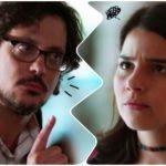 Roney se desentende com Keyla na novela Malhação Viva a Diferença
