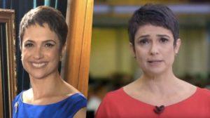 Sandra Annenberg comanda o Globo Repórter (Foto: reprodução/Globo)