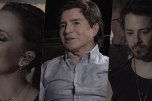 Xororó detona Silvio Santos após participação Sandy e Junior no programa (Foto montagem)