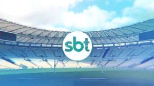 O SBT surpreendeu e tomou a final do Campeonato Carioca da Globo - Foto: Reprodução