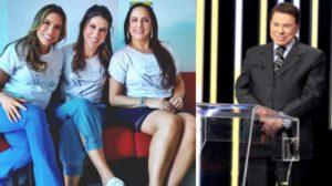 Silvio Santos tem fortuna de R$ 2 bilhões (Foto: Reprodução/Instagram//SBT)