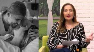 Sonia Abrão abriu o jogo sobre polêmica com Bruno Gagliasso e Giovanna Ewbank (Foto: Reprodução/Instagram/RedeTV!)