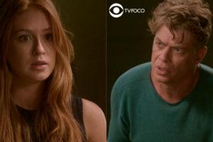 Eliza dá passa a fora em Arthur em Totalmente Demais
