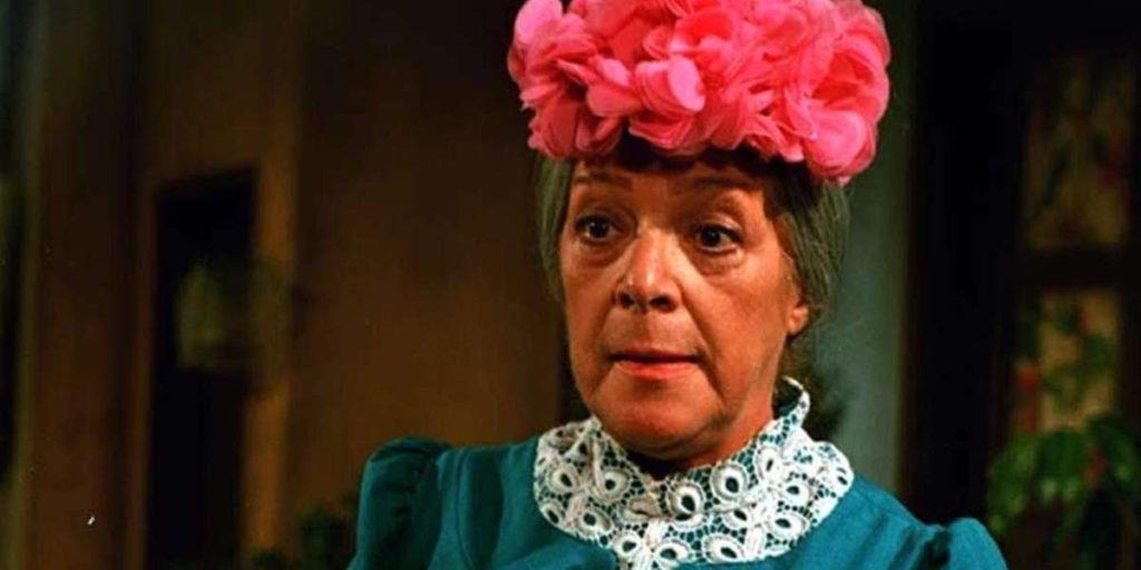 """Dona Clotilde era conhecida como """"Bruxa do 71"""". (Foto: Divulgação)"""