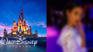 Atriz da Disney é presa após agressão contra marido (Foto: Reprodução)