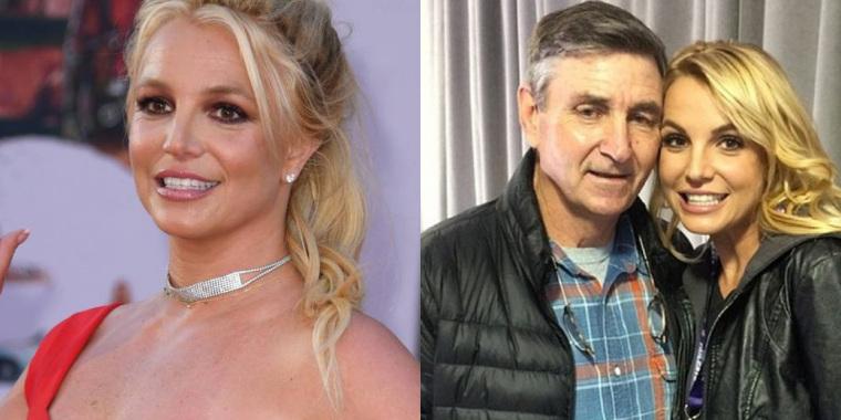 Pai de Britney Spears se pronuncia sobre o movimento #FreeBritney (Foto: Reprodução)