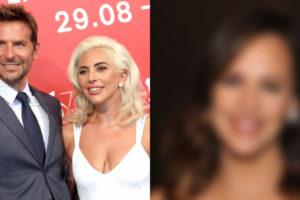 Bradley Cooper supera Lady Gaga e surge com outra (Foto: Reprodução)