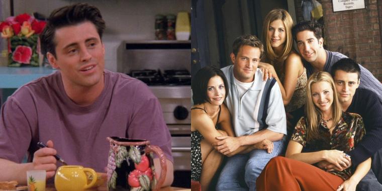 Matt LeBlanc, o Joey de Friends, emociona com história de superação (Foto: Reprodução)