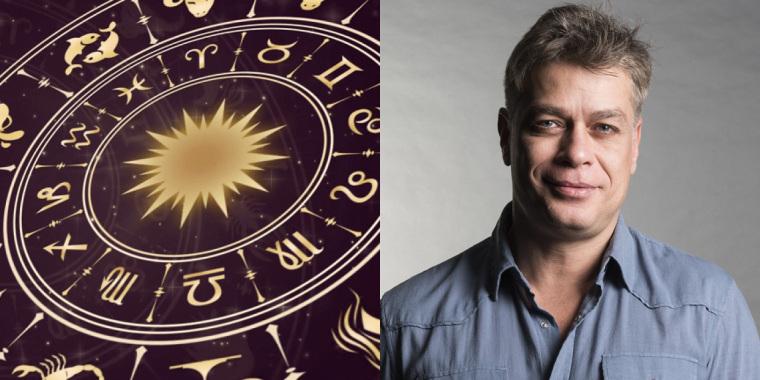 O aniversariantes desta segunda-feira 10 é o ator Fábio Assunção, artista que é do signo de Leão (Foto: Reprodução)