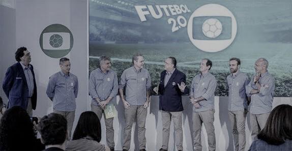 Globo pode dividir exibição do Campeonato Brasileiro (Foto: Divulgação)