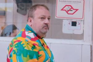 Erick Jacquin em um dos episódios de Pesadelo na Cozinha (foto: Divulgação/Band)