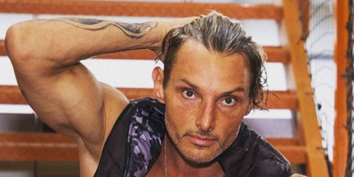 Juliano Ceglia foi confirmado em A Fazenda 12 (Foto: Reprodução)