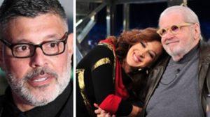 Alexandre Frota expôs relação de Claudia Raia com Jô Soares (Foto: Reprodução)