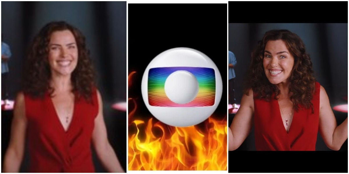 globo Ana Paula Arósio
