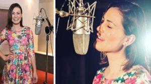 Andressa Urach se lançou como cantora gospel após vida recheada de polêmicas (Foto: Reprodução)