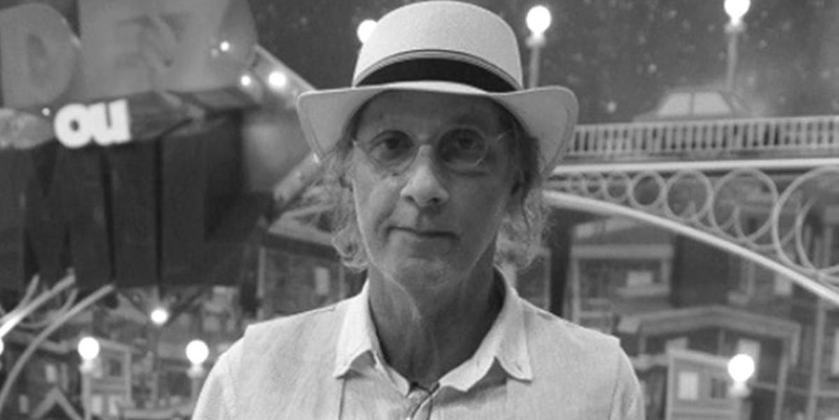 Jurado: Morte de Arnaldo Saccomani causou comoção entre os artistas (Foto: Reprodução)