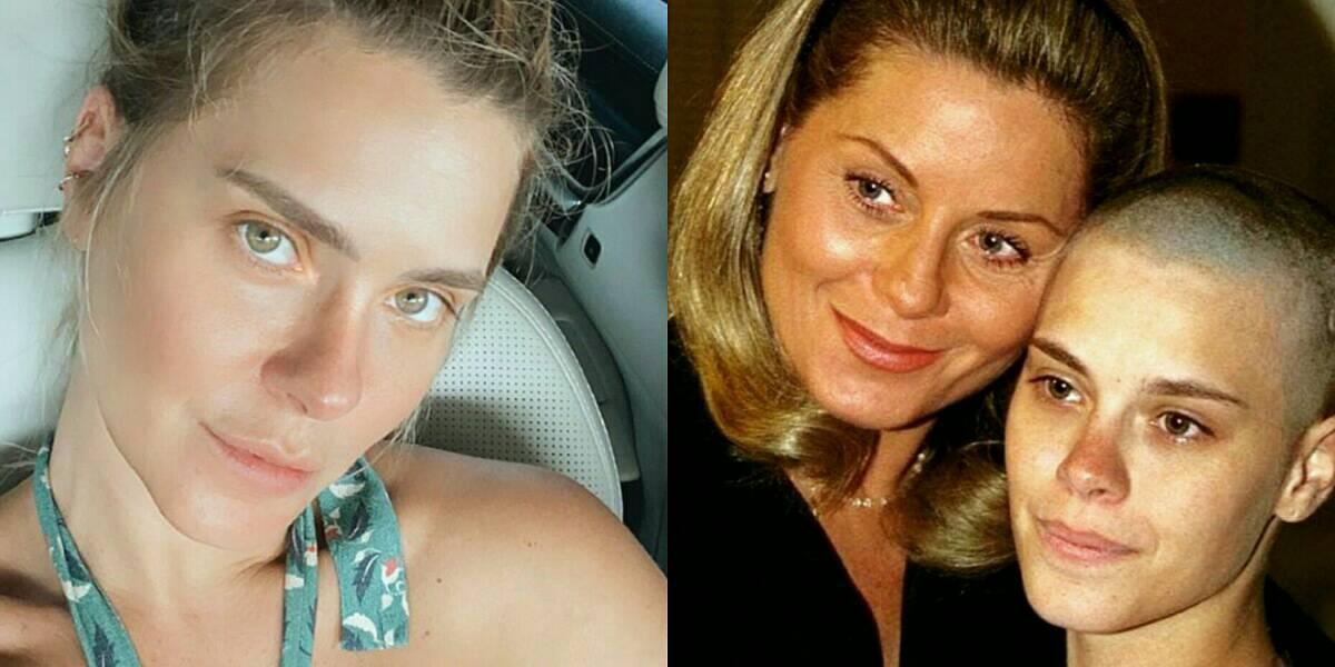 atriz da Globo Carolina Dieckmann revela que novela de Manoel Carlos foi feita a ela após atriz perder bebê (Foto: Reprodução)
