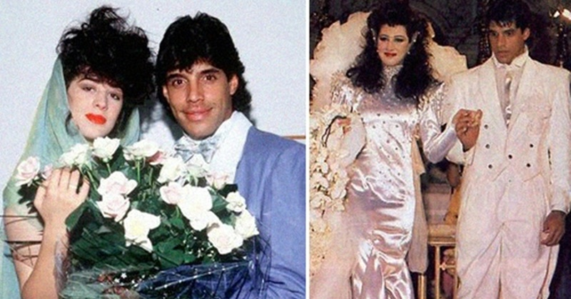 Claudia Raia foi casada com Alexandre Frota no passado (Foto: Divulgação)