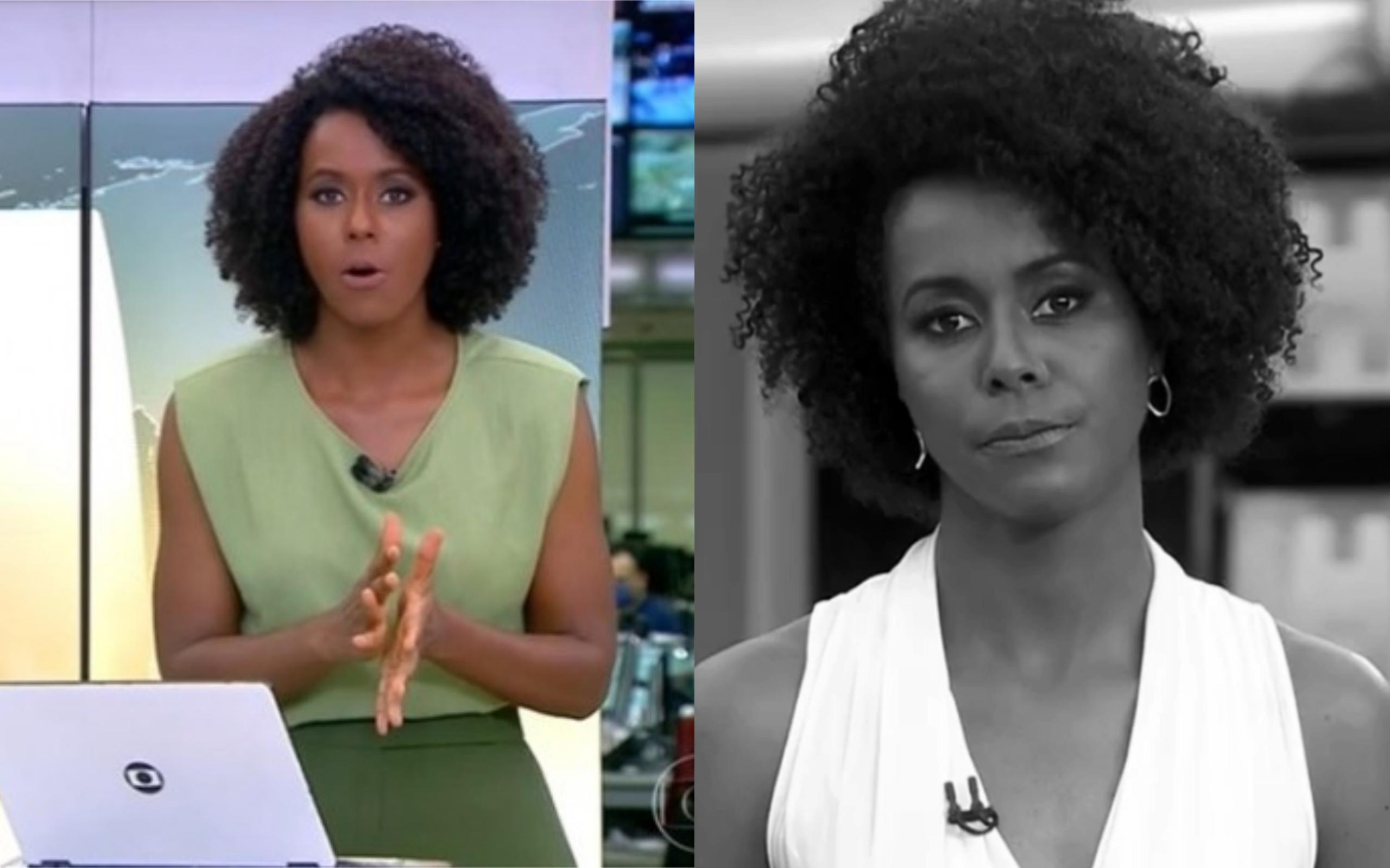 A jornalista Maju Coutinho (Foto: Divulgação)