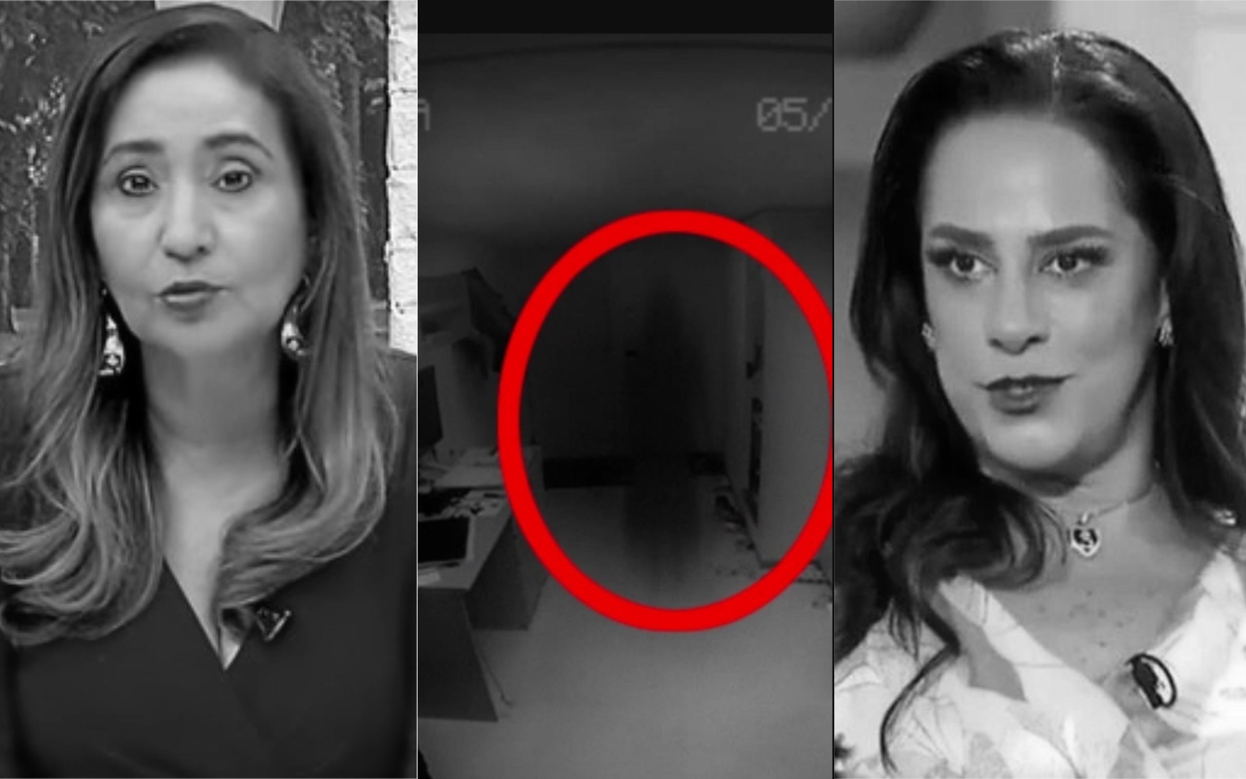 Sonia Abrão abriu o jogo sobre estúdio do SBT amaldiçoado (Foto: Divulgação)