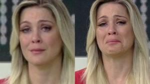 Apresentadora Renata Fan foi massacrada (Foto: Divulgação)