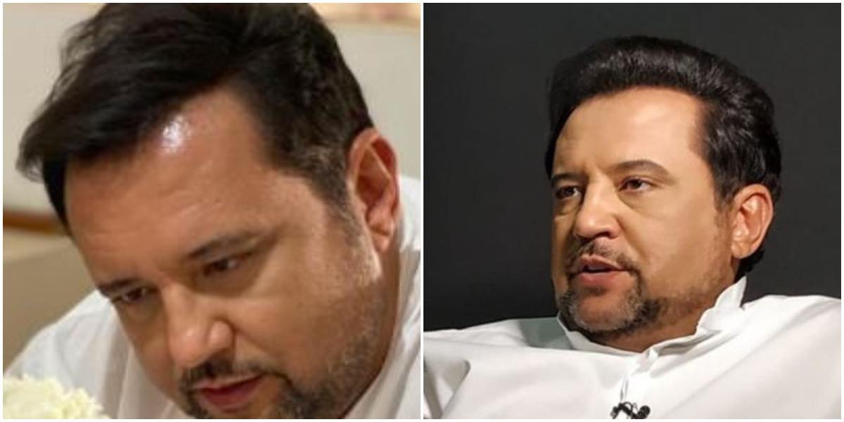 Geraldo Luís (Foto: Reprodução)