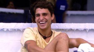 Felipe Prior pode estar na nova temporada de A Fazenda. (Foto: Reprodução)