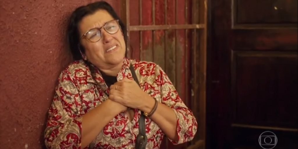 Amor de Mãe sofrerá cortes em seu retorno na Globo. (Foto: Reprodução)