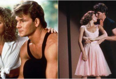 Dirty Dancing foi um fenômeno nos anos 1980. (Foto: Montagem/Divulgação)