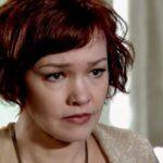 Esther (Julia Lemmertz) em cena de Fina Estampa. (Foto: Reprodução)