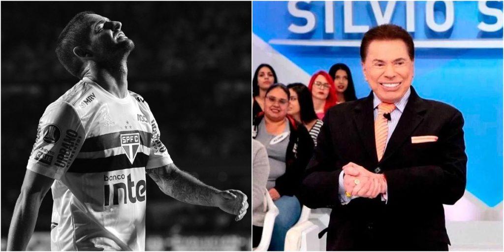 Alexandre Pato pode estrelar linha de perfumes da Jequiti. (Foto: Montagem/Reprodução)