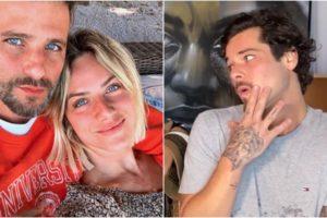Irmão de Giovanna Ewbank revelou detalhes de quando conheceu Bruno Gagliasso. (Foto: Montagem/Reprodução)