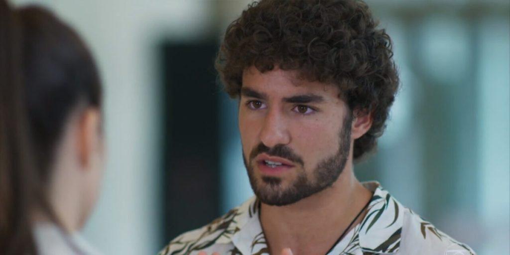 José Condessa deixou o elenco de Salve-se Quem Puder. (Foto: Divulgação)