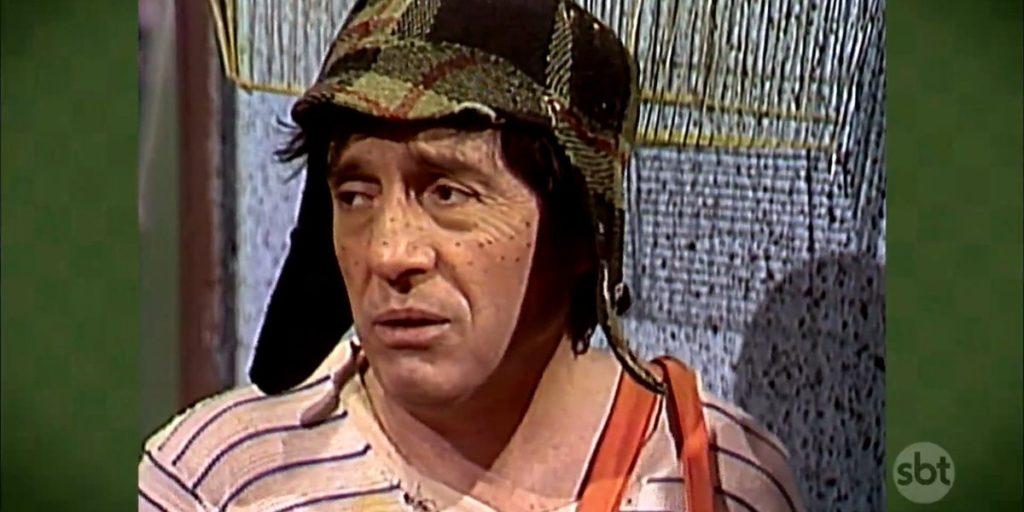 Chaves deixou de ser exibido no SBT. (Foto: Reprodução)